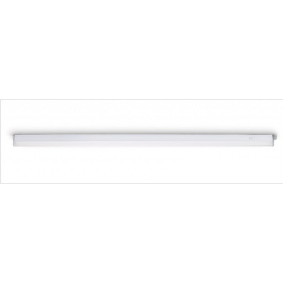 LED nástenná žiarivka Philips Linear 31231/31 / P0