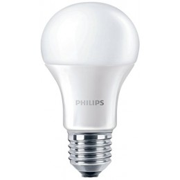 Philips 101380622 LED žiarovka 1x11W | E27 | 4000K