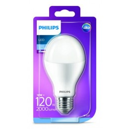 Philips 8718696701652 LED žiarovka 1x18W | E27 | 6500K