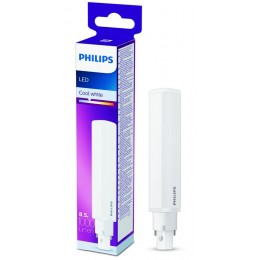 Philips 8718696733714 LED trubicová žiarovka Linear Tube 8,5W-26W | G24d-3 | 1000L | 4000K