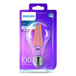 Philips LED Classic 11W / 100W E27 CW CL A67 ND