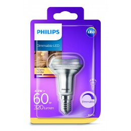Philips 8718696811559 LED žiarovka 1x4W | E14 | 2700K