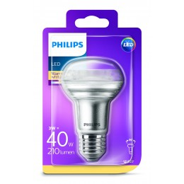 Philips 8718696811573 LED žiarovka 1x3W | E27 | 2700K