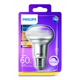 Philips 8718696811597 LED žiarovka 1x5W | E27 | 2700K