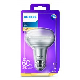 Philips 8718696813232 LED žiarovka 1x4W | E27 | 2700K