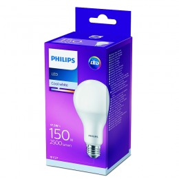 Philips 8718696813812 LED žiarovka 1x17,5W | E27 | 4000K