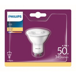 Philips LED 4,7W / 50W GU10 WW 36D ND 1BC