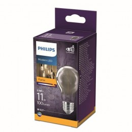 Philips 8718699759636 LED žiarovka 1x2,3W | E27 | 100lm | 1800km