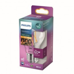 Philips 8718699772130 LED žiarovka 1x7,5 / 3 / 1,6W | E27 | 806lm | 2200K-2500-2700K