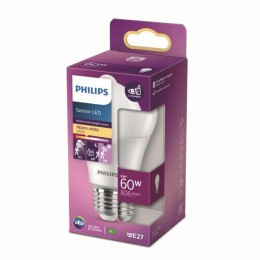 Philips 8718699782733 LED žiarovka 1x8W | E27 | 806lm | 2700K