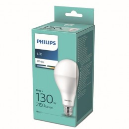 Philips 8719514263260 LED žiarovka 1x19W-130W | E27 | 2150lm | 3000K