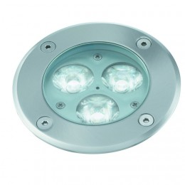 Searchlight 2505WH LED Recessed LED zápustné 3W = 324lm IP67