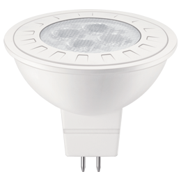 PÍLA LED SPOT LV 35W GU5.3 827 36D ND