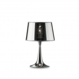Ideal Lux 032368 stolná lampička London Small 1x60W | E27