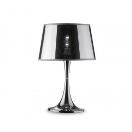 Ideal Lux 032375 stolná lampička London 1x60W | E27