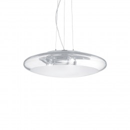 Ideal Lux 035505 luster Smarties Clear 3x60W | E27