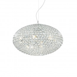 Ideal Lux 066387 luster Orion 8x40W | E14