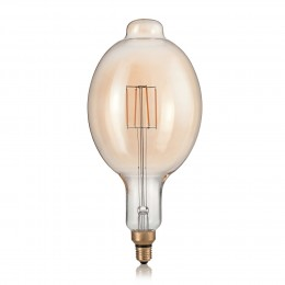 Ideal Lux 129860 LED žiarovka 4W | E27 | 2200K