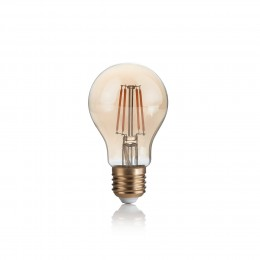 Ideal Lux 151687 LED žiarovka GOCCIA 4W | E27 | 2200K