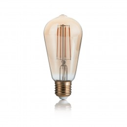 Ideal Lux 151694 LED žiarovka 4W | E27 | 2200K