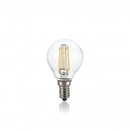 Ideal Lux 153926 LED žiarovka 4W | E14 | 4000K