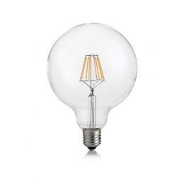 Ideal Lux 153988 LED žiarovka Globo 8W | E27 | 4000K
