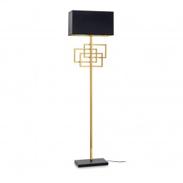 Ideal Lux 201122 stojaca lampa Luxury 1x60W|E27