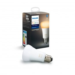 Philips Hue 8718699673147 LED žiarovka 1x8,5W | E27 | 2200-6500K - Bluetooth, White Ambiance