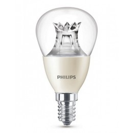 Philips 101381404 LED žiarovka 1x6W | E14 | 2200-2700K