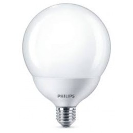 Philips 101381006 LED žiarovka Globe 1x18W | E27 | 2700K
